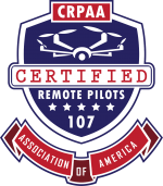 Certified remote pilot